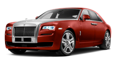 ROLLS-ROYCE GHOST 6.6 V12 TURBO GASOLINA AUTOMÁTICO