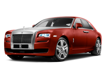ROLLS-ROYCE GHOST 6.6 V12 TURBO GASOLINA AUTOMÁTICO 2018