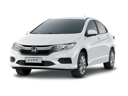 HONDA CITY 1.5 DX 16V FLEX 4P MANUAL 2018