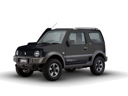 SUZUKI JIMNY 1.3 4WORK 4X4 16V GASOLINA 2P MANUAL 2019
