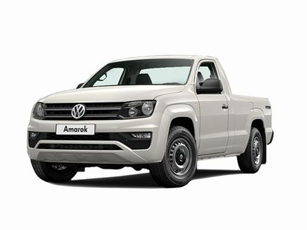 VOLKSWAGEN AMAROK 2.0 S 4X4 CS 16V TURBO INTERCOOLER DIESEL 2P MANUAL 2017