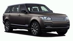 LAND ROVER RANGE ROVER VOGUE 5.0 AUTOBIOGRAPHY LONG WHEELBASE SUPERCHARGED 4X4 V8 32V GASOLINA 4P AUTOMÁTICO