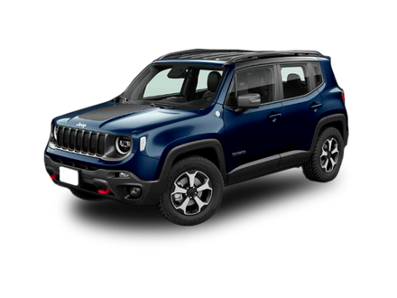 Jeep Renegade 2019 Preco Fotos E Ofertas Webmotors