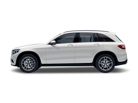 MERCEDES-BENZ GLC 250 2.0 CGI GASOLINA 4MATIC 9G-TRONIC 2017