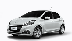 PEUGEOT 208 1.2 ALLURE 12V FLEX 4P MANUAL