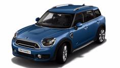 MINI COUNTRYMAN 2.0 16V TWINPOWER TURBO GASOLINA COOPER S ALL4 STEPTRONIC