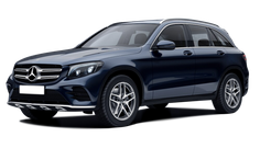 MERCEDES-BENZ GLC 250 2.0 CGI GASOLINA HIGHWAY 4MATIC 9G-TRONIC