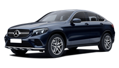 MERCEDES-BENZ GLC 250 2.0 CGI GASOLINA HIGHWAY COUPÉ 4MATIC 9G-TRONIC