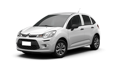 CITROËN C3 1.2 PURE TECH FLEX ORIGINE MANUAL