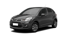 CITROËN C3 1.2 PURE TECH FLEX ATTRACTION MANUAL