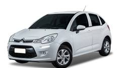 CITROËN C3 1.2 PURE TECH FLEX TENDANCE MANUAL