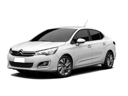CITROËN C4 LOUNGE 1.6 THP FLEX ORIGINE BUSINESS BVA 2018