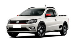 VOLKSWAGEN SAVEIRO 1.6 MSI PEPPER CE 8V FLEX 2P MANUAL