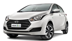 HYUNDAI HB20 1.0 5 ANOS 12V FLEX 4P MANUAL