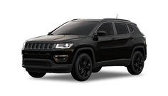 JEEP COMPASS 2.0 16V DIESEL NIGHT EAGLE 4X4 AUTOMÁTICO