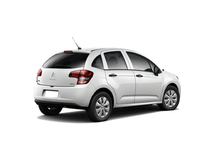 CITROËN C3 1.2 PURE TECH FLEX ST@RT MANUAL 2018