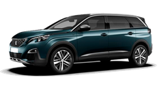 PEUGEOT 5008 1.6 GRIFFE THP 16V GASOLINA 4P AUTOMÁTICO