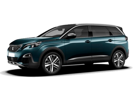PEUGEOT 5008 1.6 GRIFFE THP 16V GASOLINA 4P AUTOMÁTICO 2019