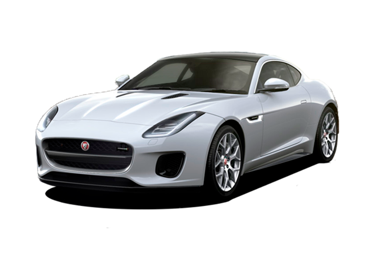JAGUAR F TYPE 2.0 P300 GASOLINA R DYNAMIC COUPÉ AUTOMÁTICO 2019